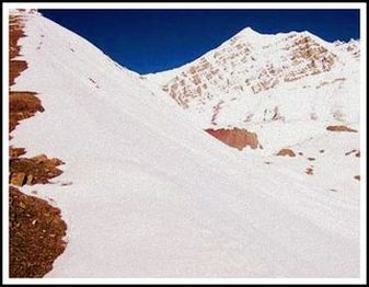 Mt stok kangri expedition details